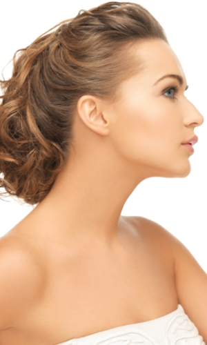 Bridal Hair And Makeup Planner Touch Above Hair Design